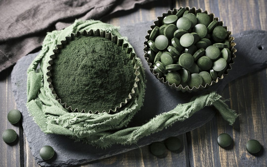Spirulina: 8 Health Benefits, Side Effects and Where to Source