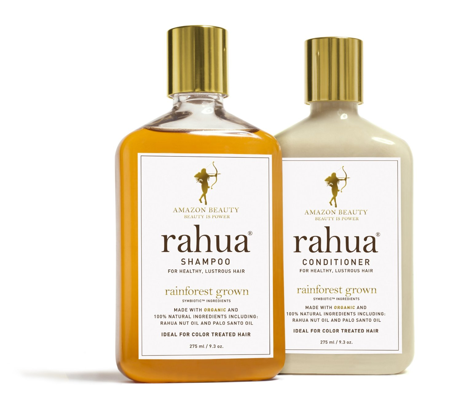 Rahua Shampoo & Conditioner - The Organic Choice