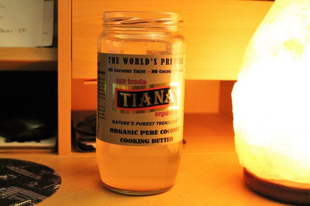 Himalayan Salt Sole - The Organic Choice