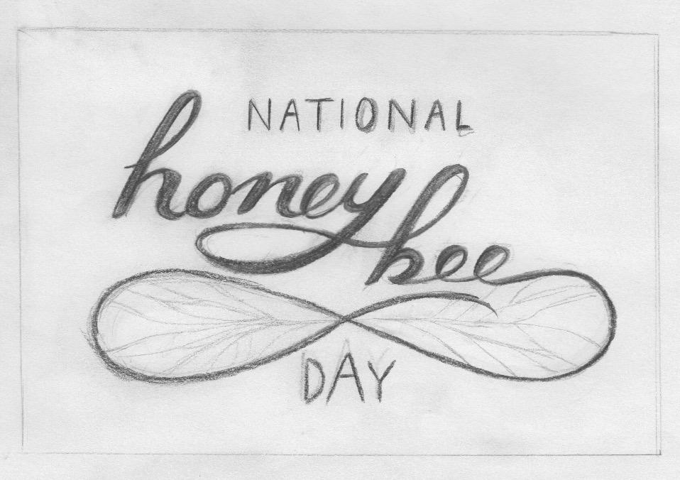 National Honey Bee Day | The Organic Choice